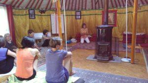 Atelier détente mensuel @ Maison des Papillons à Poitiers | Poitiers | Nouvelle-Aquitaine | France