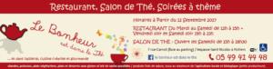 Conférence participative 2018 @ Le bonheur est dans le thé | Poitiers | Nouvelle-Aquitaine | France