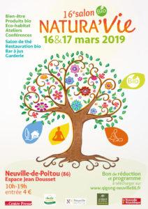 Salon Natura'Vie 2019
